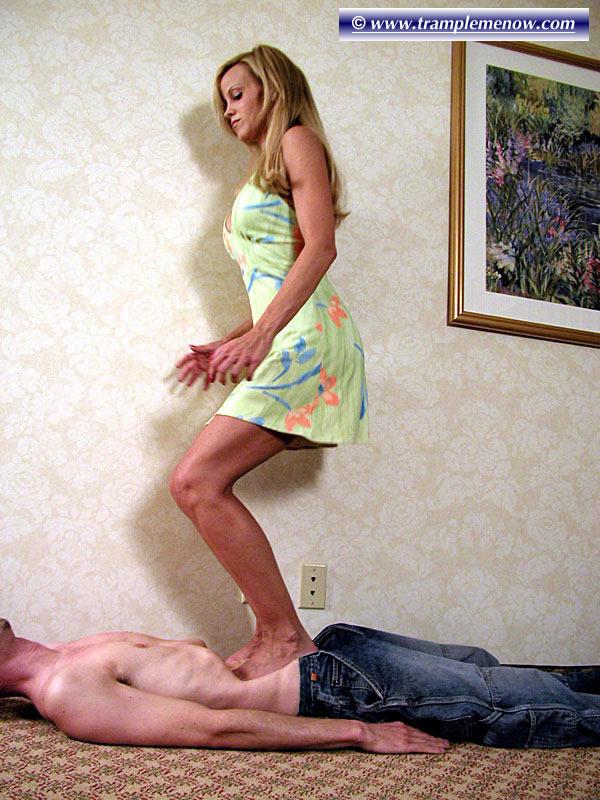 Dominate woman torturing their slave xxx